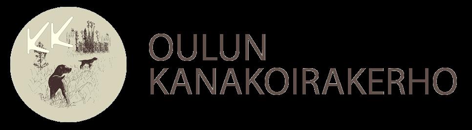 Oulun kanakoirakerho ry.